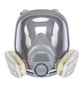 """""""Gas Mask"""", Wikimedia Commons"""